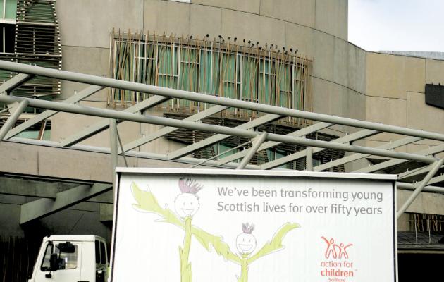 Action For Children Advan Scotland